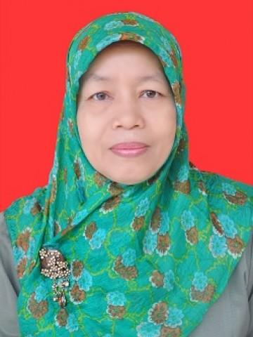Dra Hj Faridah