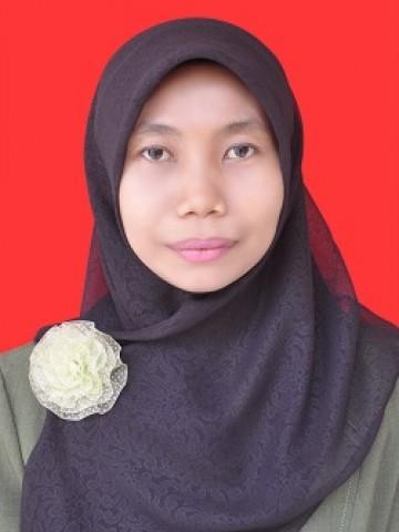 Arsinah Wati, S.Pd
