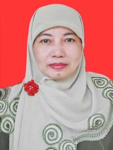 Dra. Hj. Rusmiati, S.Pd