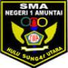 SMAN 1 Amuntai