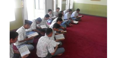 Khataman Al Quran