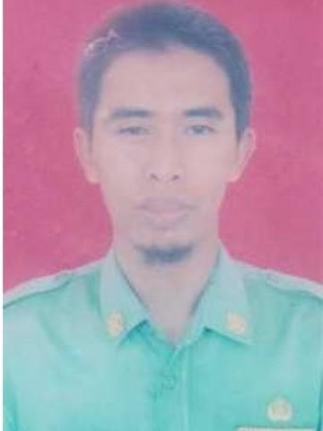 Arifudin, S.Pd