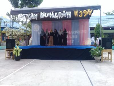 Muharram Event